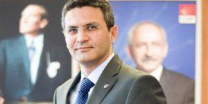 CHP 1 Mayıs'ta Beşiktaş'ta Toplanıyor