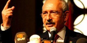Kılıçdaroğlu,Toplumsal Barış ve Demokrasi Çağrısı Yaptı.