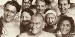 Atatürk eşcinsel mi' sorusuna mahkemenin şok kararı.