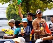 Taksimde Su Savaşları Başlıyor