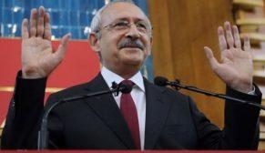 Erdoğan'ın yüzü yok! Kılıçdaroğlu Ortadoğu seferine çıkıyor.