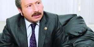AKP Millet Vekili İdris Bal İhraç İstemi ile Disipline Verildi