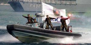 Deniz Kuvvetlerinde tepki istifaları sürüyor
