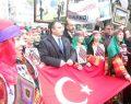 Gürsel Tekin'e Ardahanlılardan Koşulsuz Destek Verildi