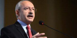 Kılıçdaroğlu. Mazotta ÖTV, KDV olmayacak