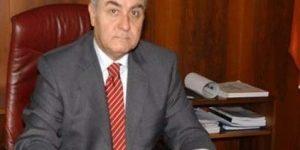 CHP'ye Katılım Sürüyor, Sabri Erbakan CHP ye Üye Oldu.