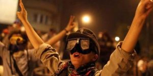 """""""ARTIK YETER"""" Gezi Direnişi Filmi Gösterimde..İzleyin.."""