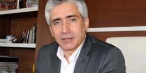 """AKP Diyarbakırda  """" Galip Ensarioğlu"""" Aday Gösteriliyor"""