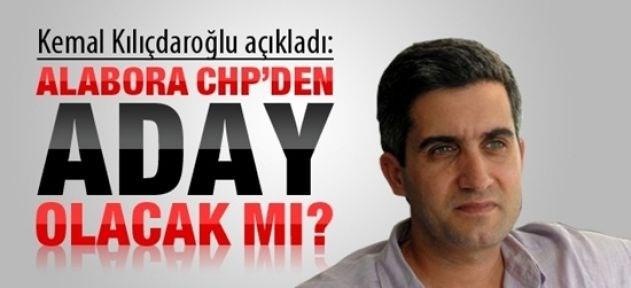 CHP Mehmet Ali Alabora