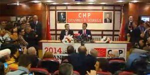 Mustafa Sarıgül Beklenen Adaylığını Açıkladı