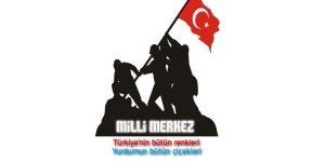 Milli Merkez Yalan Haberleri Kınadı.