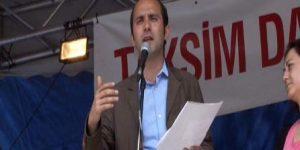 Taksim Dayanışması Beyoğlu Adayını Belirledi
