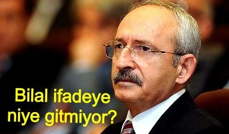 Kemal Bilal