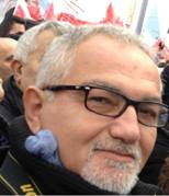 Mustafa Balci
