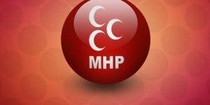 MHP İstanbul İlçe Teşkilatları Görevden Alındı