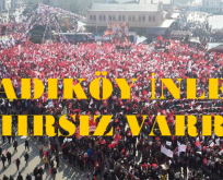 CHP Kadıköyde Tarih Yazdı