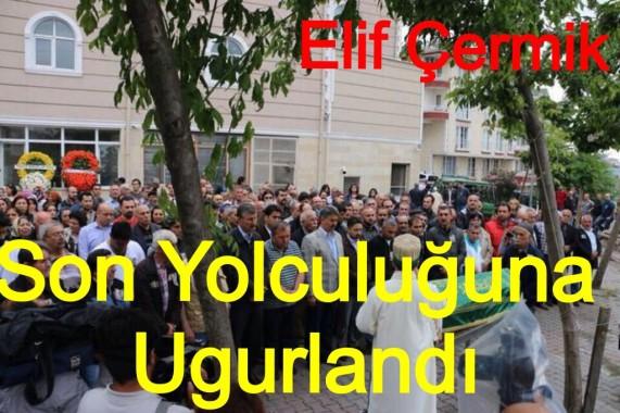 Elif Çermik
