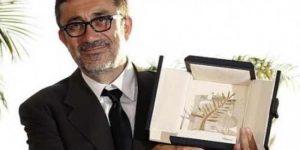 Nuri Bilge Ceylan'a Altın Palmiye ödülü