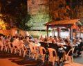 Şükrü Genç, İlk Sahuru Hacıosman Takside Yaptı