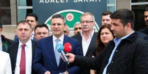 """""""Vip Yargılama, İstanbullular 65 milyon liralık faturanın altına girmiş oldular"""""""