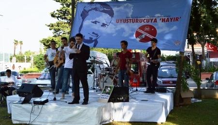 uyusturucu_hayir