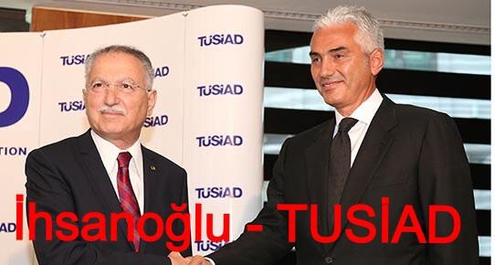 İhsanoglu- tusiad