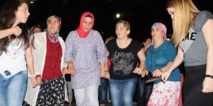 ANADOLU EZGİLERİ, İSTİNYE'Yİ İNLETTİ