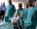 Gazzeli Doktor OBAMA'ya Mektup Gönderdi