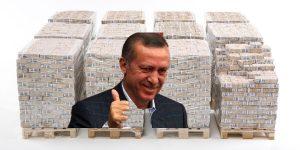 """""""Kimse İnanmıyor"""" Erdoğan'a Bağış Yapanları Açıklayın."""