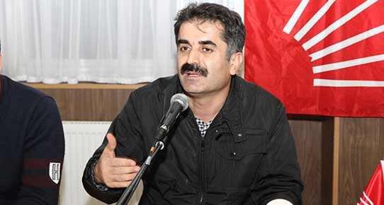 Huseyin Aygun