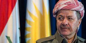 Barzani: Türkiye silah verdi, açıklamadık