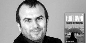 'Makul şüphe' daha yasalaşmadan '@fuatavni'nin yazarını vurdu