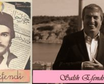Ağah Efendi & Salih Efendi