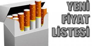 İşte Yeni Sigara Zamları