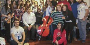 'Otizm Orkestrası' festivalde sahneye çıkmak için gün sayıyor