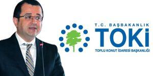 Sarıyer Meclisi Vekil Çıkaramadı Toki'ye Müdür Verdi