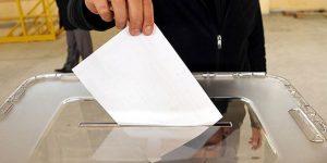 YSK Seçimlere Girecek Partileri Açıkladı
