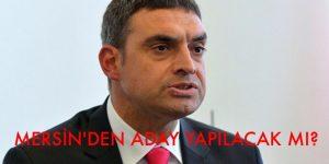 CHP'nin Sosyalist Enternasyonal Temsilcisi Mersinden Aday Gösterilecek mi?