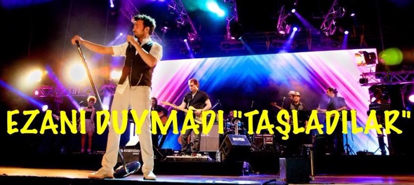 Yalin-konser