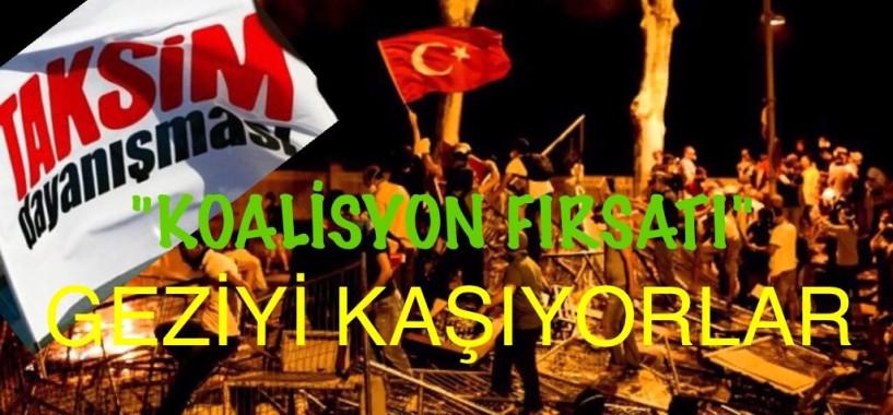 Taksim-gezi