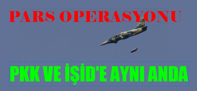 pars-operasyon