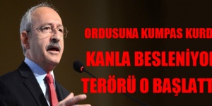 Kılıçdaroğlu'ndan Çok Sert Açıklamalar