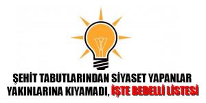 """""""ÇOK YAZIK"""" 130 ŞEHİT VERİLDİ, ONLAR BEDELLİ YAPTILAR"""