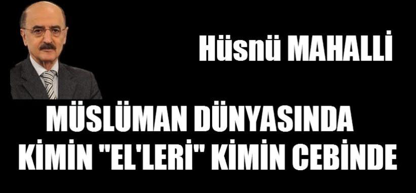 HUSNU-ST