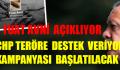"""""""YİNE AÇIKLIYOR FUAT AVNİ"""" CHP TERÖRE DESTEK VERİYOR KAMPANYASI"""