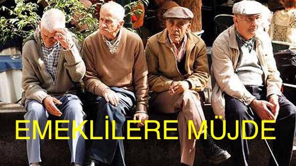 Emekliler