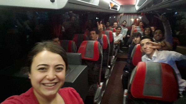 11 Genç Fidan- CHP Malatya Gençlik Kolları