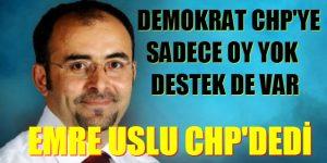 Taraf yazarı Emre Uslu kararını verdi.