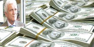 Dünya ekonomisinin çıkmazı; Dolar