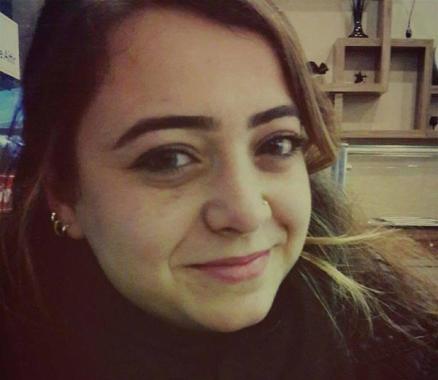 Gözde Arslan CHP Malatya Gençlik Kolları